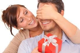 Great gift ideas for special men