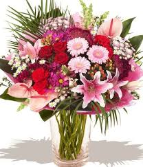 Flower delivery Cape Town northern suburbs